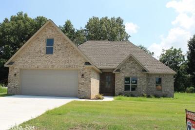 Brookland Single Family Home Price Change: 207 Samantha