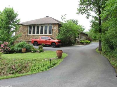 Heber Springs Single Family Home For Sale: 900 W Main Street