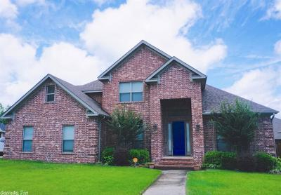 Single Family Home For Sale: 11 Kanis Creek Place