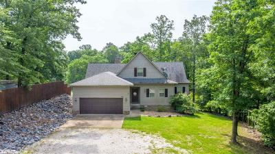 Garland County Single Family Home For Sale: 1593 Timberlake Drive