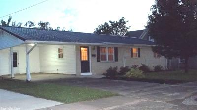 Polk County Single Family Home For Sale: 1308 Port Arthur