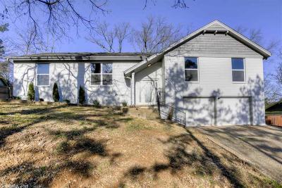Single Family Home For Sale: 2404 Breckenridge