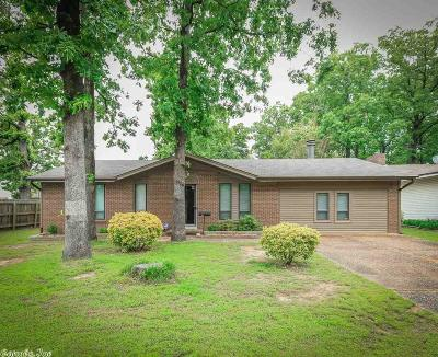 Single Family Home For Sale: 12 Cherry Valley Drive