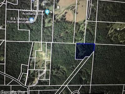 Bryant, Alexander Residential Lots & Land For Sale: N Polk Drive