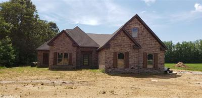 Jonesboro Single Family Home For Sale: 3997 Hwy 351