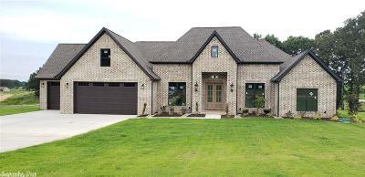 Jonesboro Single Family Home For Sale: 2640 County Road 759