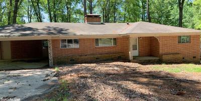 Saline County Single Family Home For Sale: 1719 Cedarhurst Drive