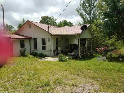 Polk County Single Family Home For Sale: 6347 Hwy. 71 S