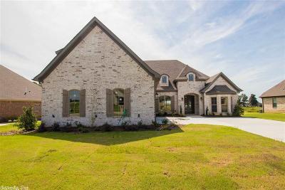 Jonesboro Single Family Home For Sale: 2205 Waynesboro Dr.