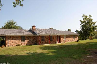 Hempstead County Single Family Home For Sale: 4472 Highway 371