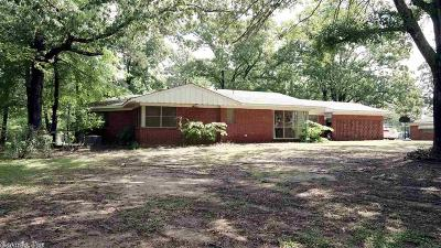 Cass County Single Family Home For Sale: 313 Treetop Lane