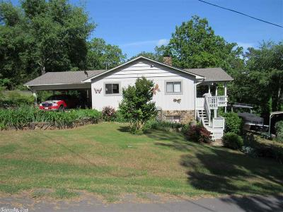 Cleburne County Single Family Home For Sale: 9 Whispering Dr