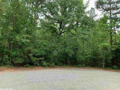 Cass County Residential Lots & Land New Listing: TBD (821) Woodland Lake Drive