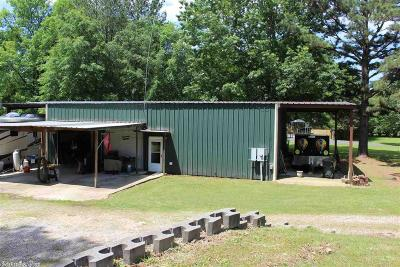 Garland County Single Family Home For Sale: 213 Boulder Road