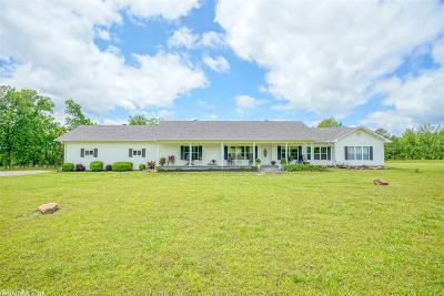 Garland County Single Family Home For Sale: 238 Oates Loop