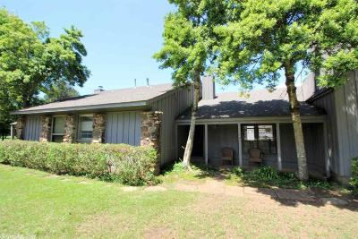 Heber Springs AR Condo/Townhouse New Listing: $174,900