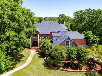 Conway Single Family Home For Sale: 1720 Centennial Club Drive
