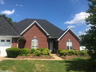 White County Single Family Home For Sale: 500 Llama Drive
