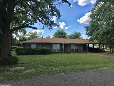 Cass County Single Family Home New Listing: 412 Hummingbird Trail