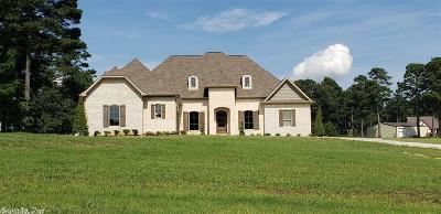 Jonesboro Single Family Home New Listing: 3788 County Road 751