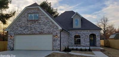 Jonesboro Single Family Home New Listing: 3205 Ridgeway Circle