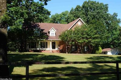 Hot Spring County Single Family Home New Listing: 4066 Dyer Street