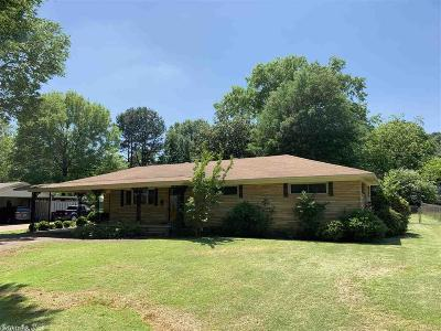 White County Single Family Home New Listing: 7 Susan
