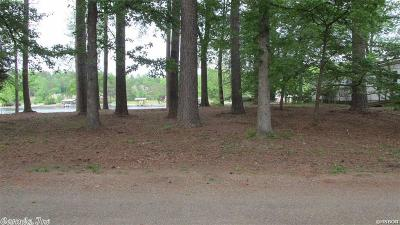 Garland County Residential Lots & Land New Listing: Muskogee Rd