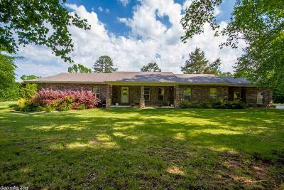 Jacksonville Single Family Home For Sale: 5324 Jim Hall Road
