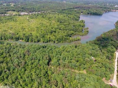 Garland County Residential Lots & Land New Listing: Woodriver