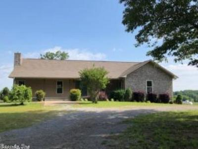 Independence County Single Family Home For Sale: 4435 Antioch Road