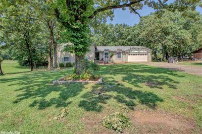 Jacksonville Single Family Home For Sale: 703 Jefferson Street