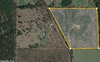 Cass County Residential Lots & Land Price Change: TBD 23+/- acres County Road 1899