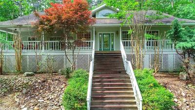 Hot Springs Single Family Home New Listing: 27 Caceres Way
