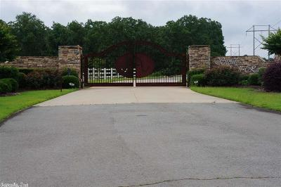 Residential Lots & Land For Sale: Lot 10A Stonehill Ranch Estates