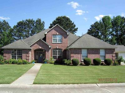 Monticello Single Family Home For Sale: 143 Day Drive