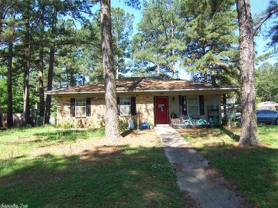 Drew County Single Family Home For Sale: 104 Bellaire Court