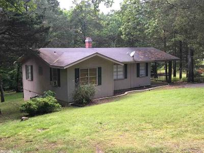 Single Family Home For Sale: 339 Narrows Dr.