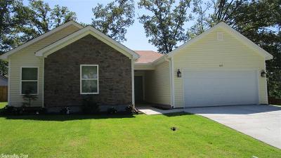 Saline County Single Family Home New Listing: 625 Edgemoor Terrace