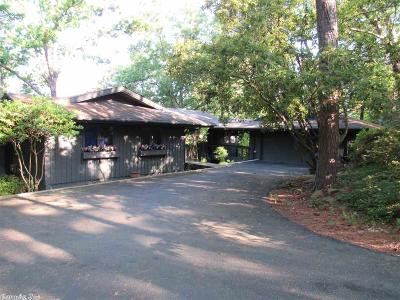 Heber Springs AR Single Family Home New Listing: $395,000