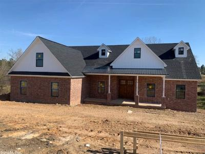 Single Family Home Under Contract: 3981 Bent Tree Drive