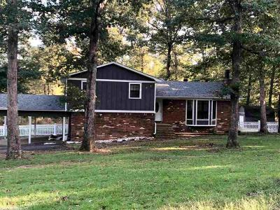 Saline County Single Family Home New Listing: 9201 Daybright Circle
