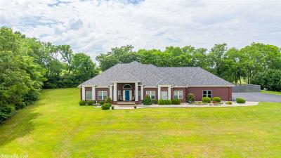 Hot Springs Single Family Home New Listing: 163 Forest Bend Place