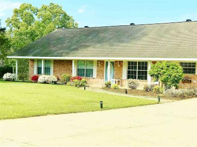Polk County Single Family Home For Sale: 1812 Cordie Drive