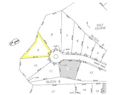 Hot Springs Village Residential Lots & Land New Listing: 15 Quieto Trace