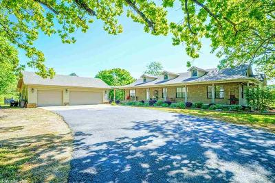 Hot Spring County Single Family Home New Listing: 346 Country Club Road