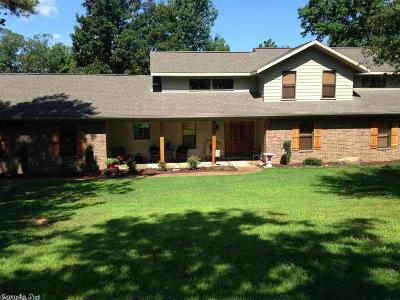 Cleburne County Single Family Home For Sale: 210 Mountain Aire Drive