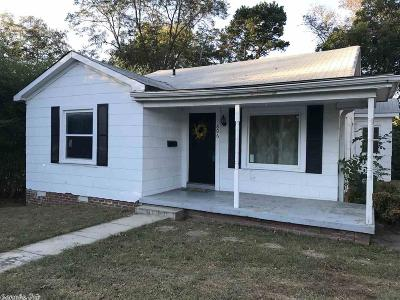 White County Single Family Home Under Con. Before Listed: 806 W Arch Street