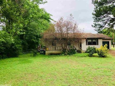 Benton Single Family Home New Listing: 6115 Point View Road