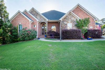 Woodlands Edge Single Family Home For Sale: 13905 Fern Valley